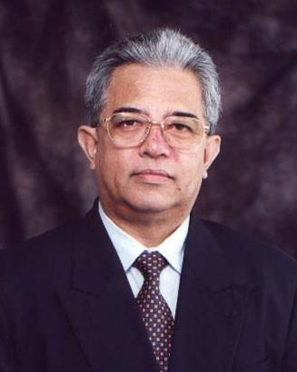 Dato Syed Amin Aljeffri